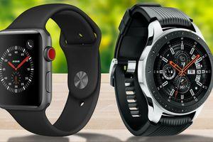 Loạt smartwatch đáng mua trên thị trường