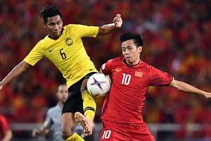 Hé lộ lý do Malaysia tấn công bế tắc trước hàng thủ Việt Nam