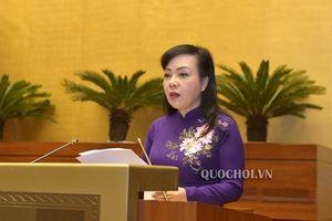 Bộ trưởng Y tế lên tiếng sau các ý kiến trái chiều về Dự Luật Phòng, chống tác hại của rượu, bia