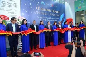Hệ thống bệnh viện điều trị ung thư lớn nhất Ấn Độ giúp Việt Nam điều trị ung thư