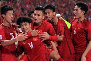 Việt Nam thắng Malaysia: Vẫn chưa đủ mạnh