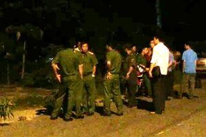 Dân quân tự vệ tử vong sau khi đuổi kẻ khả nghi