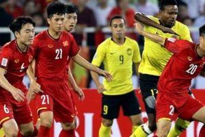CĐV phẫn nộ vì Malaysia đã đá dưới cơ lại chơi thiếu fair-play