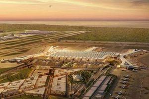 Cận cảnh sân bay đắt đỏ nhất thế giới mà ai cũng mơ ước một lần đặt chân