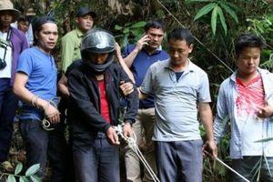 Lời khai của 2 nghi phạm giết nhân viên bưu điện ở Lai Châu