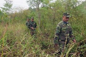 Ngăn chặn nạn buôn lậu trên tuyến biên giới Lạng Sơn