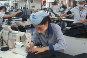 Dệt may hưởng lợi từ các hiệp định thương mại tự do mới