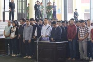 Những trợ thủ đắc lực của trùm cờ bạc Nguyễn Văn Dương và Phan Sào Nam