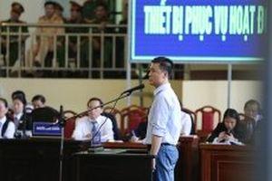 Phan Sào Nam tin tưởng khi là đối tác của CNC