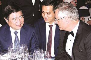 EuroCham: Đóng góp tích cực cho sự phát triển của Việt Nam