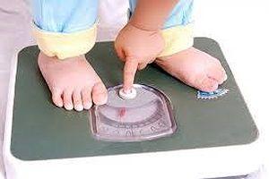 Ăn gì giúp bé tăng cân