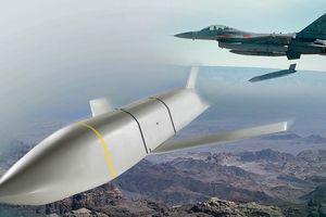 Nga tung bằng chứng Syria đánh chặn diệt siêu tên lửa JASSM-ER
