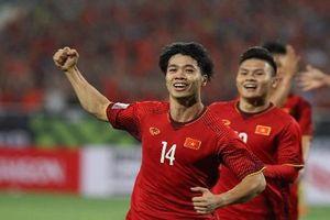 Công Phượng nỗi sợ của các đối thủ tại AFF Cup 2018 của ĐT Việt Nam