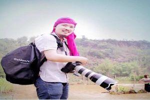 Đuổi khỏi hồ vì 'ô uế sen', người yêu đánh ghen..: Bi hài sau tấm ảnh nude Việt