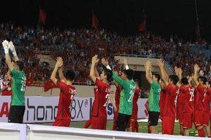 Thắng Malaysia tại AFF Cup 2018, ĐT Việt Nam nhận mưa tiền thưởng