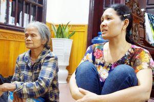 Thanh Hóa: Vùng quê ven biển rúng động vì vỡ nợ
