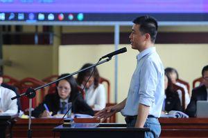 'Ông trùm' Phan Sào Nam khai gì về 3,5 triệu USD gửi ở Singapore?