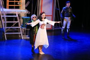 3 vở diễn ấn tượng của Lưu Quang Vũ sắp được Nhà hát Tuổi trẻ giới thiệu với khán giả phương Nam