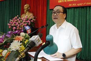 Hà Nội: Phát triển giáo dục, đào tạo nguồn nhân lực chất lượng cao