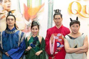 Thần thoại, cổ tích Việt lên màn ảnh rộng