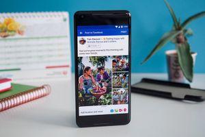 Facebook muốn dùng trí tuệ nhân tạo để biết bạn đang sống cùng ai