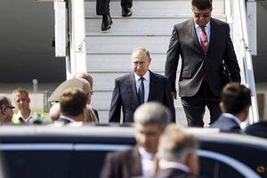 Phần Lan triệu tập đại sứ Nga về cáo buộc phá tín hiệu GPS