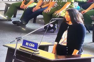 Xét xử đường dây đánh bạc ngàn tỉ: Nữ tổng giám đốc CNC khai gì về chỉ đạo của 'ông trùm' Nguyễn Văn Dương?