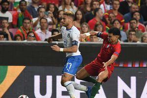 Ý - Bồ Đào Nha: Cơ hội cuối cùng cho 'Squadra Azzurra'
