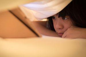 Nguy cơ béo phì từ thói quen ngủ có hại
