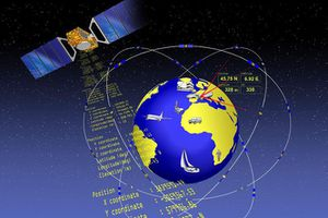 GPS của điện thoại sắp nhanh và chính xác hơn