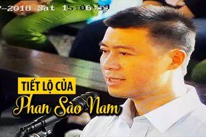 Phan Sào Nam tiết lộ về công ty tổ chức đánh bạc do Phan Văn Vĩnh 'bảo kê'