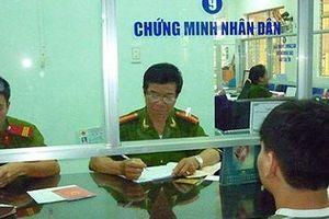 Cơ quan nào xác nhận trường hợp có hai số CMND?