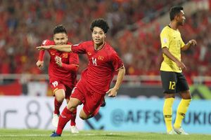 Báo Malaysia: 'Tuyển Việt Nam đã cho thấy sức mạnh'