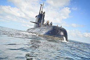 Argentina tuyên bố tìm thấy xác tàu ngầm mất tích cùng 44 thủy thủ
