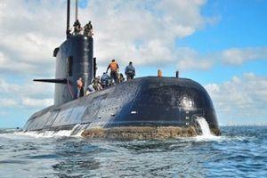 Tìm thấy tàu ngầm Argentina chở 44 thủy thủ mất tích cách đây 1 năm