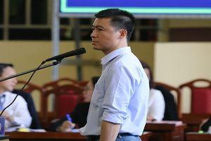 Vụ án đánh bạc nghìn tỷ: 'Ông trùm' cờ bạc Phan Sào Nam khai gì trước tòa?