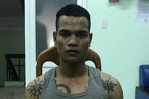 Kon Tum: Xách dao vào trạm y tế, khống chế nhân viên cướp tài sản
