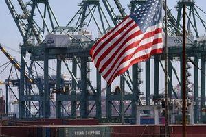 Mỹ tiếp tục thâm hụt thương mại kỷ lục với Trung Quốc