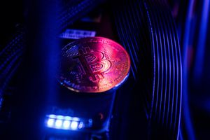 Giá Bitcoin sẽ về 1.500 USD?