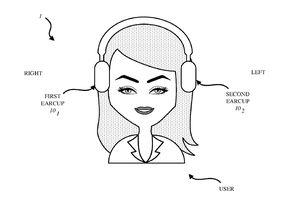 Apple đăng kí bản quyền tai nghe có khả năng tự nhận diện kênh trái phải