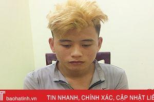 Nam thanh niên hiếp dâm rồi cướp tài sản, lĩnh 120 tháng tù