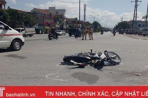 Truy đuổi bắt xe đầu kéo tiếp tục chạy sau khi gây tai nạn chết người