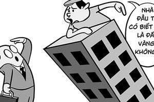 Vẫn loay hoay với cải tạo chung cư cũ
