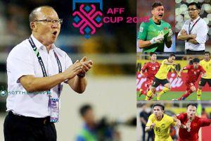 5 điểm nhấn đáng nhớ trong ngày thầy trò Park Hang-seo đánh bại Malaysia