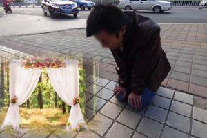 Sau khi cầu xin bạn gái cũ phá thai, chàng trai Hà Nội nhắn tin mời dự đám cưới