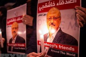 Mỹ sẽ buộc những kẻ sát hại nhà báo Khashoggi phải chịu trách nhiệm