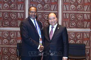 Vanuatu sẽ mở Văn phòng Tổng lãnh sự quán tại TP Hồ Chí Minh