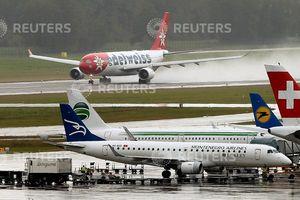 Hãng hàng không Edelweiss mở đường bay thẳng Zurich - TP Hồ Chí Minh