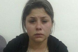Kháng nghị tử hình một phụ nữ Colombia mang hơn 1,5kg ma túy vào Việt Nam