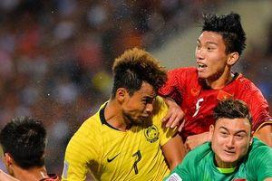 ĐT Việt Nam được thưởng nóng tiền tỷ sau chiến thắng 2-0 trước Malaysia